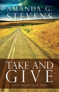 Take and Give eBook