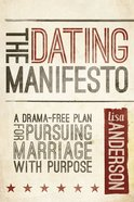 The Dating Manifesto eBook