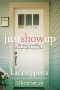 Just Show Up eBook