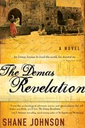 The Demas Revelation eBook