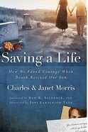 Saving a Life eBook