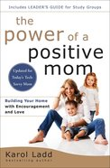 Power of a Positive Mom Gift eBook