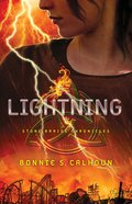 Lightning (#02 in Stone Braide Chronicles Series) eBook
