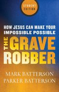 The Grave Robber eBook