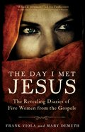 The Day I Met Jesus eBook