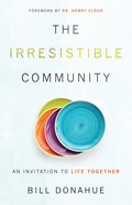The Irresistible Community eBook