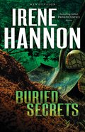 Buried Secrets (#01 in Men Of Valor Series) eBook