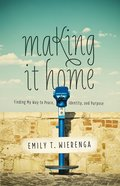 Making It Home eBook