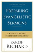 Preparing Evangelistic Sermons eBook