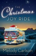 The Christmas Joy Ride eBook