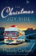 The Christmas Joy Ride eBook