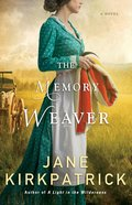 The Memory Weaver eBook