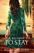 A Reason to Stay (#03 in Texas Gold Collection) eBook