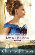 Love's Rescue (#01 in Keys Of Promise Series) eBook