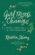 Girl Meets Change eBook