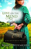 Love on the Mend eBook