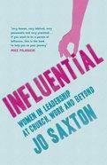 Influential: Women in Leadership eBook