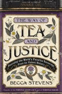 The Way of Tea and Justice eBook