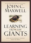 Learning From the Giants eBook
