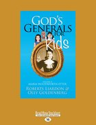 Maria Woodworth-Etter (#04 in God's Generals For Kids Series) eBook