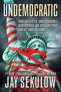 Undemocratic eBook