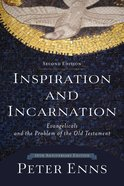 Inspiration and Incarnation eBook