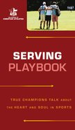 Serving Playbook eBook