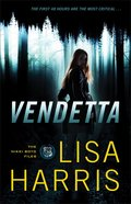 Vendetta (#01 in Nikki Boyd Files Series) eBook