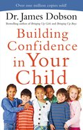Building Confidence in Your Child eBook
