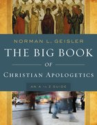 The Big Book of Christian Apologetics eBook