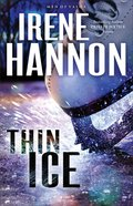 Thin Ice (#02 in Men Of Valor Series) eBook