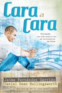 Cara a Cara eBook