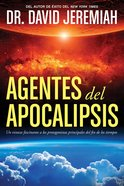 Agentes Del Apocalipsis eBook