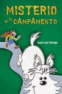 Misterio En El Campamento eBook