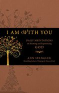 I Am With You eBook