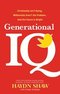 Generational Iq eBook