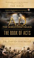 A.D. the Bible Continues: The Book of Acts eBook