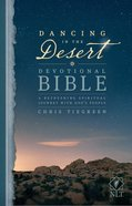 Dancing in the Desert Devotional Bible NLT eBook