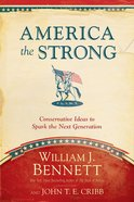America the Strong eBook