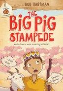 The Big Pig Stampede eBook