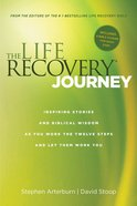 The Life Recovery Journey eBook