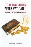 Liturgical Reform After Vatican II eBook