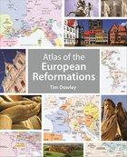 Atlas of the European Reformations eBook