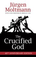The Crucified God eBook