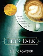 Let's Talk eBook