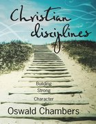 Christian Disciplines, Updated, Abridged Ed. eBook