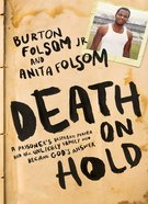 Death on Hold eBook