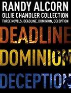 Ollie Chandler Collection eBook