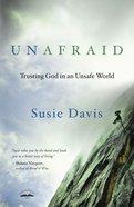 Unafraid eBook