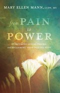 From Pain to Power eBook